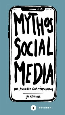 Mythos Social Media - Altehenger, Jan