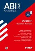 STARK Abi - auf einen Blick! Deutsch NRW 2021