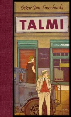 Talmi - Tauschinski, Oskar Jan