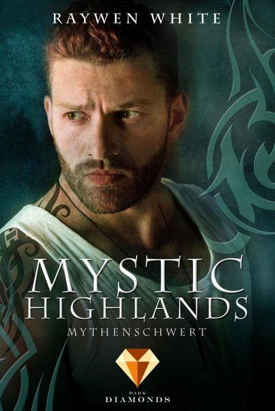 Buch-Reihe Mystic Highlands