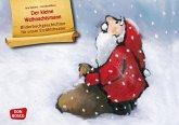 Der kleine Weihnachtsmann / Bilderbuchgeschichten Bd.56