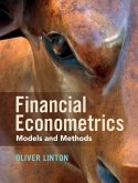 Financial Econometrics (eBook, ePUB)