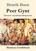 Peer Gynt (Großdruck)
