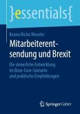 Mitarbeiterentsendung und Brexit