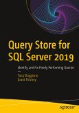 Query Store for SQL Server 2019