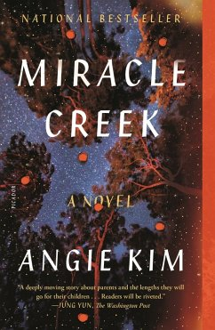 Miracle Creek (eBook, ePUB) - Kim, Angie