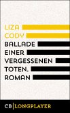 Ballade einer vergessenen Toten (eBook, ePUB)