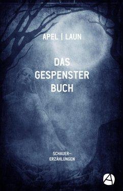 Das Gespensterbuch (eBook, ePUB)