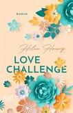 Love Challenge / Love, Kiss & Heart Bd.2