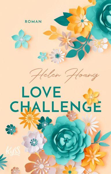 Love Challenge Helen Hoang