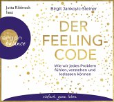 Der Feeling-Code, 3 Audio-CDs