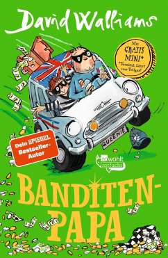 Banditen-Papa - Walliams, David