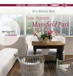 Mansfield Park, 2 MP3-CDs