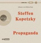 Propaganda, 3 MP3-CDs