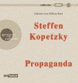 Propaganda, 3 MP3-CD