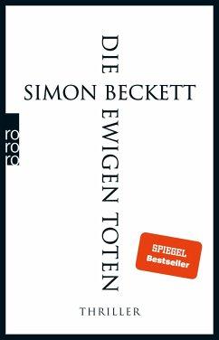 Die ewigen Toten / David Hunter Bd.6 - Beckett, Simon