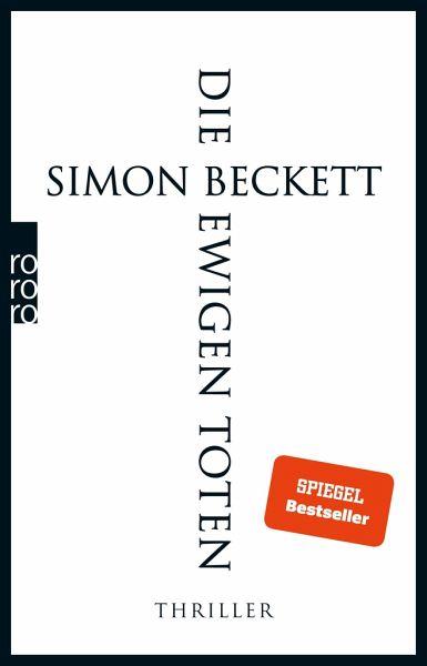 Buch-Reihe David Hunter von Simon Beckett