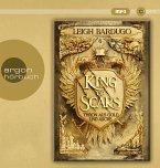 Thron aus Gold und Asche / King of Scars Bd.1 (2 MP3-CDs)