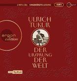 Der Ursprung der Welt, 6 Audio-CDs