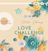 Love Challenge / Love, Kiss & Heart Bd.2 (2 MP3-CDs)