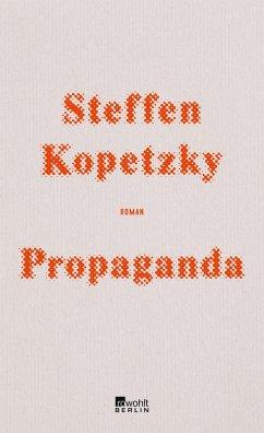 Propaganda - Kopetzky, Steffen