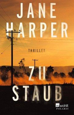 Zu Staub - Harper, Jane