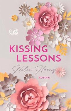 Kissing Lessons / Love, Kiss & Heart Bd.1 - Hoang, Helen