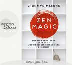 Zen Magic, 3 Audio-CDs