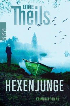 Hexenjunge / Nora Sand Bd.3 - Theils, Lone