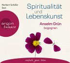 Spiritualität und Lebenskunst, 3 Audio-CDs