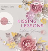 Kissing Lessons / Love, Kiss & Heart Bd.1 (2 MP3-CDs)