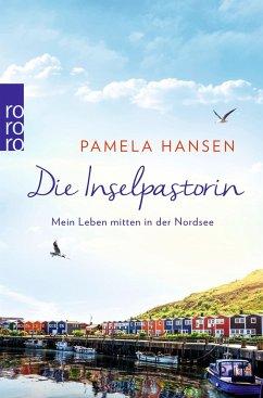 Die Inselpastorin - Hansen, Pamela