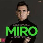 Miro, 1 Audio-CD, MP3