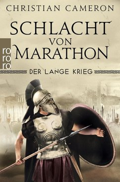 Schlacht von Marathon / Der lange Krieg Bd.2 - Cameron, Christian