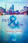 Verboten sinnlich / Duty & Desire Bd.2