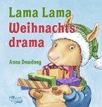 Lama Lama Weihnachtsdrama / Lama Lama Bd.2