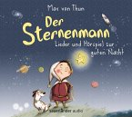Der Sternenmann, 1 Audio-CD