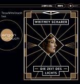 Die Zeit des Lichts, 2 MP3-CD