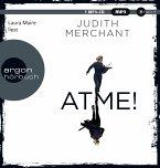 ATME!, 1 MP3-CD