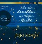 Wie ein Leuchten in tiefer Nacht, 8 Audio-CDs