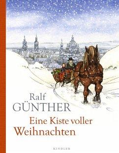Eine Kiste voller Weihnachten - Günther, Ralf