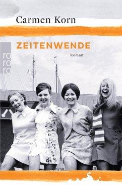 Zeitenwende / Jahrhundert-Trilogie Bd.3 - Korn, Carmen
