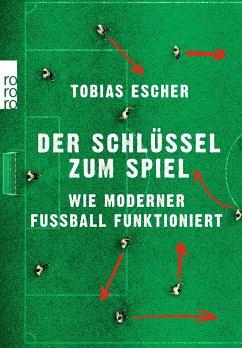 Der Schlüssel zum Spiel - Escher, Tobias