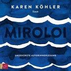 Miroloi, 2 MP3-CD