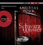 Schwarzwasser / Kreuthner und Wallner Bd.7 (1 MP3-CD)