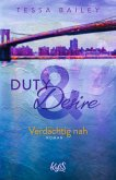 Verdächtig nah / Duty & Desire Bd.3