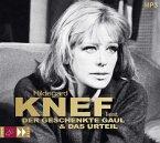 Der geschenkte Gaul und Das Urteil, 2 MP3-CD
