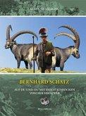 Bernhard Schatz - Auf Du und Du mit den Steinböcken am Hochschwab