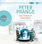Am Ende die Hoffnung / Eine Familie in Deutschland Bd.2 (3 MP3-CDs)