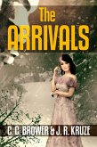 The Arrivals (Speculative Fiction Modern Parables) (eBook, ePUB)